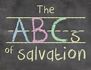 ABCs of Salvation