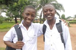 Congo Mission