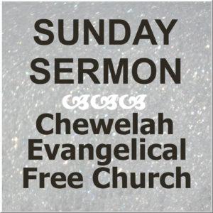 Chewelah E Free podcast
